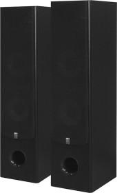 System One HCS-6 schwarz, Paar