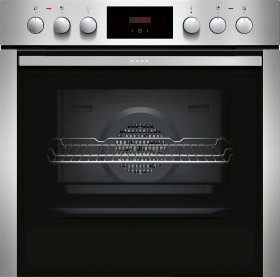 Neff XED456I built-in cooker set