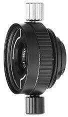 Nikon UW 35mm 2.5 black