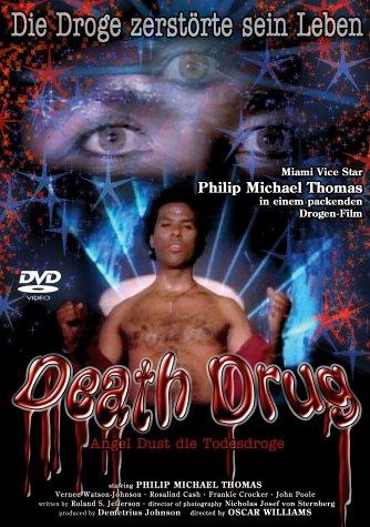 Death Drug -- via Amazon Partnerprogramm