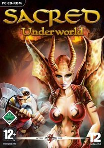 Sacred - Underworld (Add-on) (deutsch) (PC)