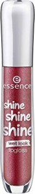 Essence Shine Shine Shine Lipgloss 21 deep red love, 5ml