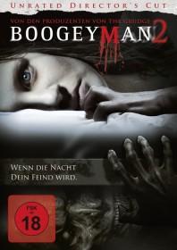 Boogeyman 2 - Wenn die Nacht Dein Feind wird (DVD)