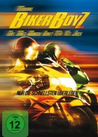 Biker Boyz (DVD)