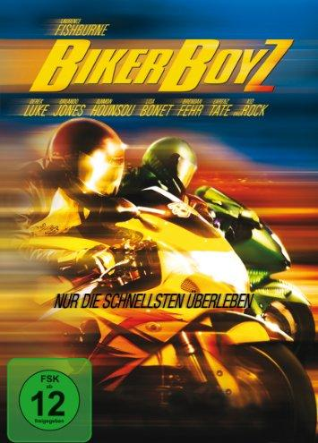 Biker Boyz -- via Amazon Partnerprogramm