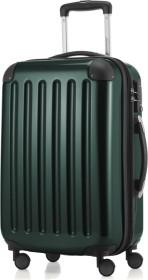 Hauptstadtkoffer Alex TSA Spinner erweiterbar 55cm waldgrün glänzend (82780037)