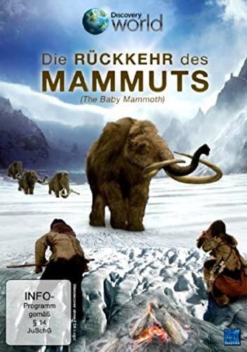 Discovery - Die Rückkehr des Mammuts -- via Amazon Partnerprogramm