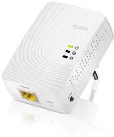 ZyXEL PLA5205 Kit, HomePlug AV2, RJ-45, 2er-Pack (PLA5205-EU0201F)