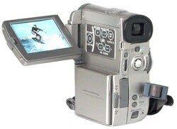 Canon MV4i