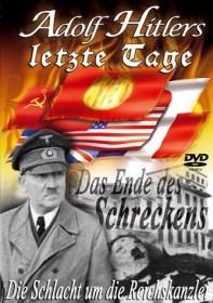 Adolf Hitler - Die Schlacht um die Reichskanzlei (DVD)
