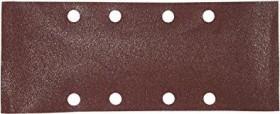 Makita orbital sander sheet 93x230mm K120, 50-pack (P-36099)