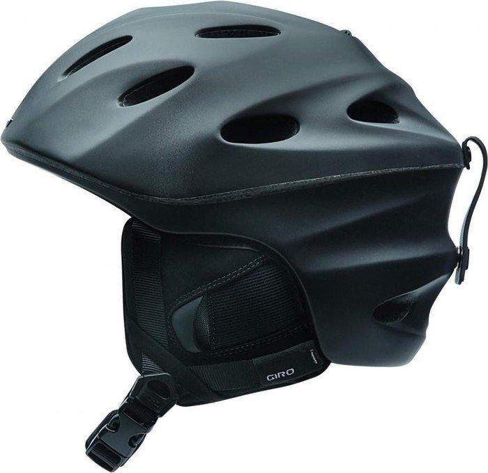 Giro Fuse Helm schwarz -- ©kellersports.de