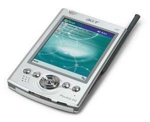 Acer n20