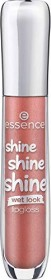 Essence Shine Shine Shine Lipgloss 23 no-brainer, 5ml