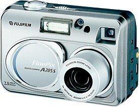 Fujifilm FinePix A205s (różne zestawy)