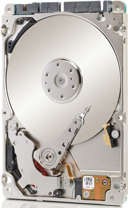 Seagate Laptop Ultrathin HDD 500GB, SATA 6Gb/s (ST500LT032)