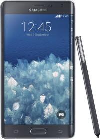 Samsung Galaxy Note Edge N915F schwarz