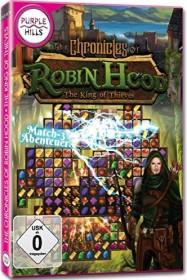 Chronicles of Robin Hood: Der König der Diebe (PC)