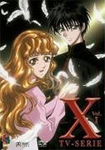 X Vol. 1 -- via Amazon Partnerprogramm