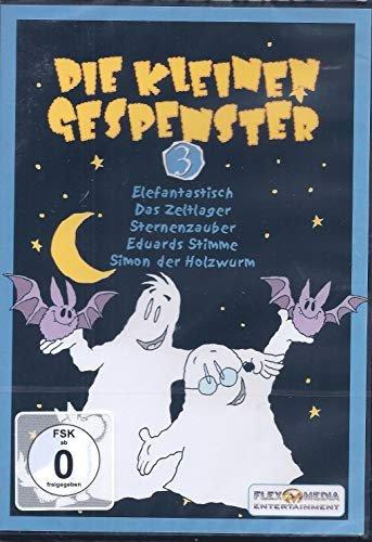 Die kleinen Gespenster Vol. 3 -- via Amazon Partnerprogramm