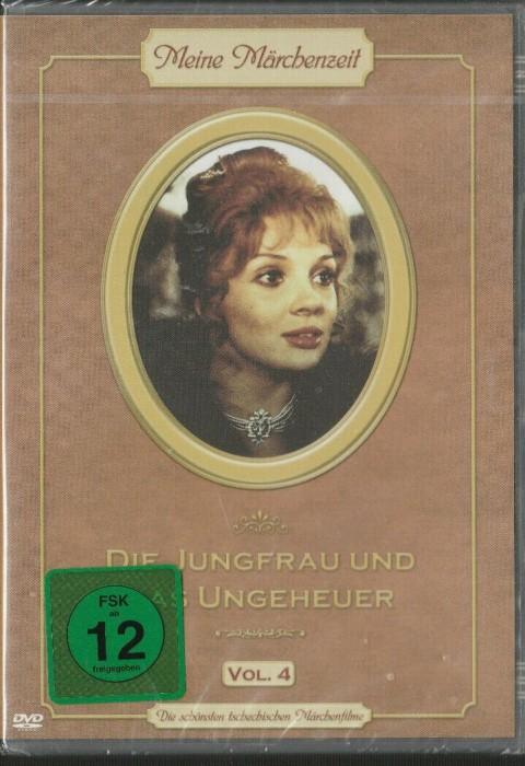 Die Jungfrau und das Ungeheuer -- via Amazon Partnerprogramm