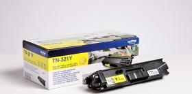 Brother Toner TN-321Y gelb (TN321Y)