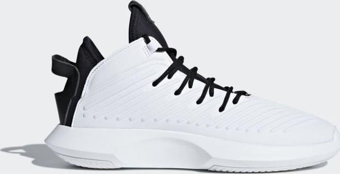 online store 71f5f fd1e0 adidas Crazy 1 ADV ftwr whitecore blackhi-res red (Herren