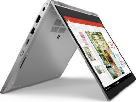 Lenovo ThinkPad L13 Yoga silber, Core i5-10210U, 8GB RAM, 256B SSD, Fingerprint-Reader, Windows 10 Pro (20R50005GE)
