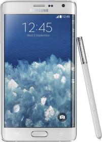 Samsung Galaxy Note Edge N915 Exynos weiß