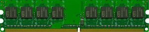 Mushkin Essentials DIMM   2GB, DDR2-800, CL5-5-5-18 (991558)