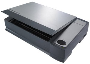 Plustek OpticBook 4600 (0158)