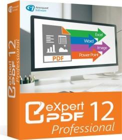 Avanquest PDF Experte 12.0 Professional, ESD (deutsch) (PC)