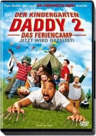 Der Kindergarten Daddy 2 (DVD)