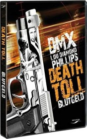 Death Toll - Blutgeld (DVD)