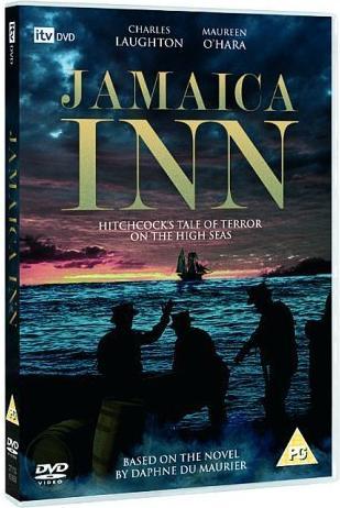 Jamaica Inn (UK) -- via Amazon Partnerprogramm