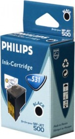 Philips Druckkopf mit Tinte PFA 531