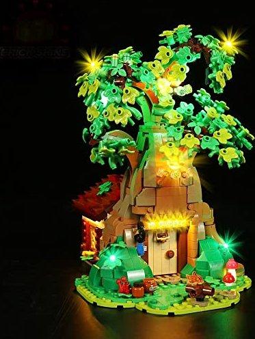 Disney's Winnie Puuh - Kunterbunte Abenteuer (deutsch) (GC) -- via Amazon Partnerprogramm