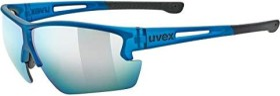 UVEX sportstyle 812 blue mat