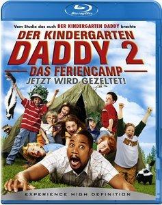 Der Kindergarten Daddy 2 (Blu-ray)