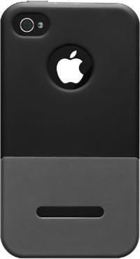 Katinkas Dual Case Tough für iPhone 4 Serie schwarz (2108043632) -- via Amazon Partnerprogramm