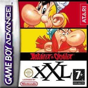 Asterix & Obelix XXL (GBA)