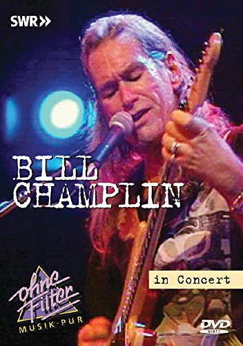 Bill Champlin - In Concert -- via Amazon Partnerprogramm