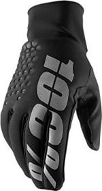 100% Brisker Fahrradhandschuhe schwarz (Damen) (11016-057)