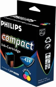 Philips Printhead with ink PFA 424 tricolour