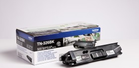 Brother Toner TN-326BK black high capacity (TN326BK)