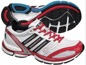 adidas adiZero speed (ladies) -- © adidas