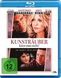 Kunsträuber Küsst Man Nicht (Blu-ray)