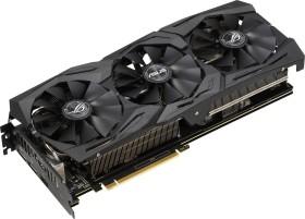 ASUS ROG Strix GeForce RTX 2060 OC, ROG-STRIX-RTX2060-O6G-GAMING, 6GB GDDR6, 2x HDMI, 2x DP (90YV0CI0-M0NA00)