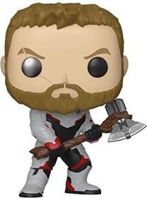 FunKo Pop! Marvel: Avengers Endgame - Thor (36662)