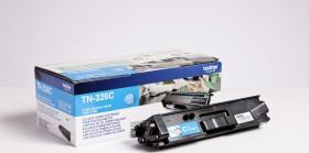 Brother Toner TN-326C cyan hohe Kapazität (TN326C)